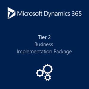 Dynamics 365 Implementation