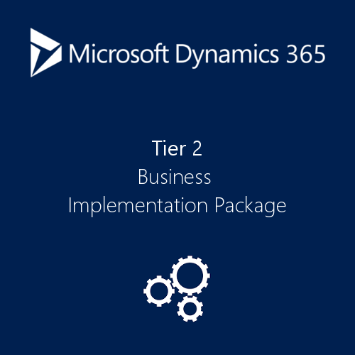Dynamics 365 Implementation Plan Business