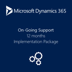 Dynamics 365 Support