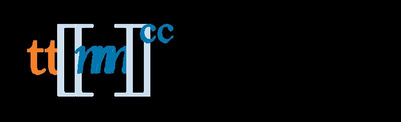 A TMC Company logo