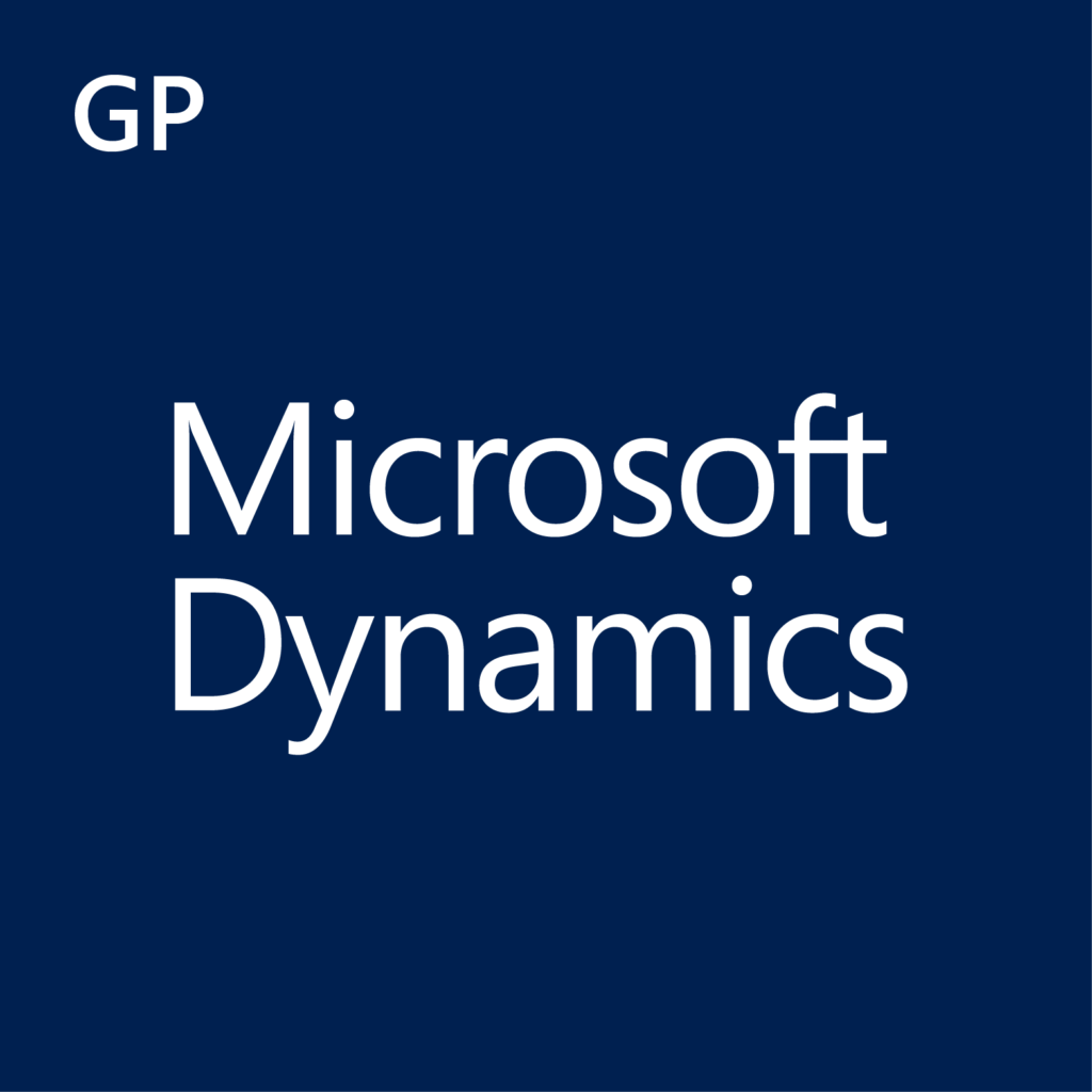 Dynamics GP 2018 Starter Pack