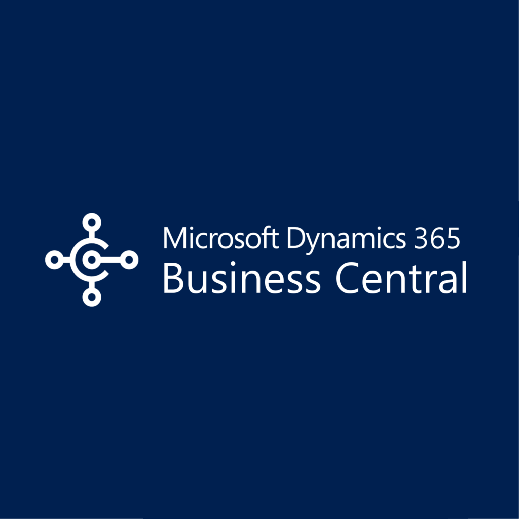 Dynamics 365 Business Central User License
